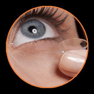Contactología | Grupo Óptico JR